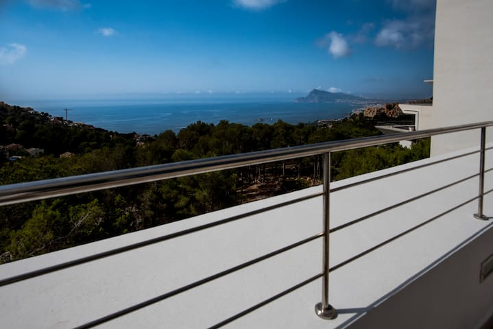 Casa situada en Altea Hills ,  ALTEA HILLS VIEWS - Altea Hills