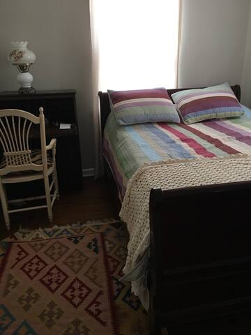 Cute Little Room - Alpharetta - House