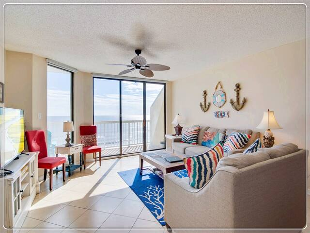 Oceanfront  vocation home 2