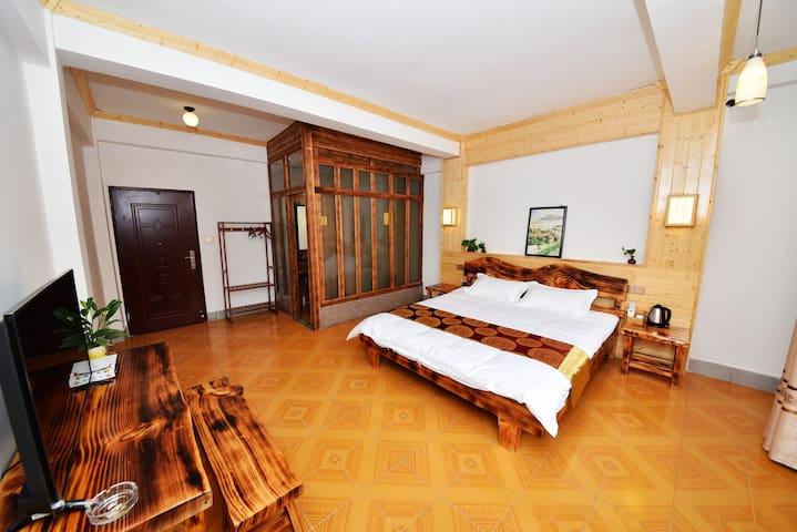 鲤行者客栈 - Quanzhou - Hostel