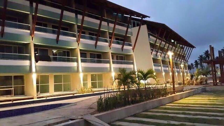 Loft/Duplex Porto de Galinhas