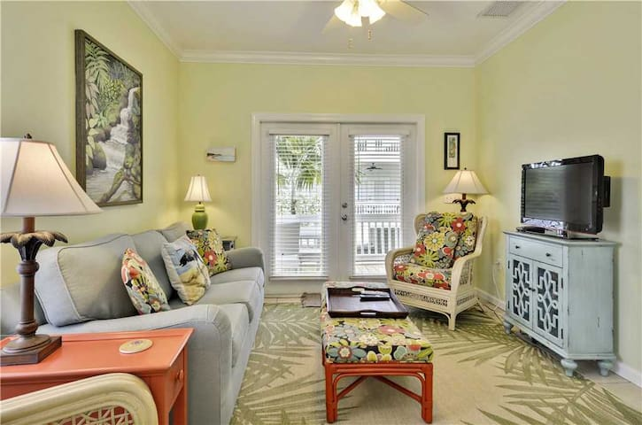 Coral Casita by AT HOME IN KEY WEST