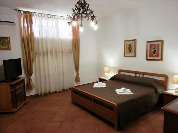 Salento Apartment 2