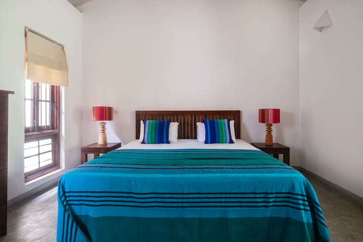 50 CHURCH STREET - GALLE FORT/Deluxe Double Room 2