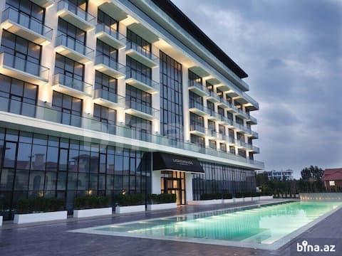 Seabreeze,  Light house Premium Apartments