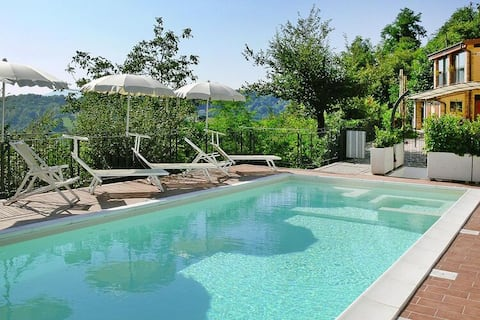4 star holiday home in Montefortino