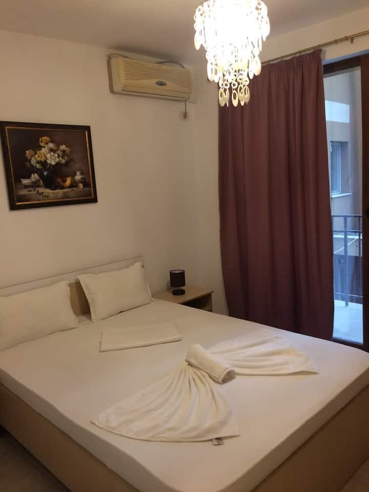 Liliana Villas room 301