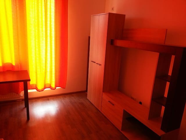 Brand New Studio-20 min away from Bucharest center