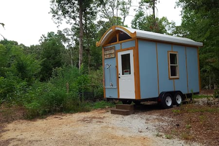 Tiny House @ Treehouse Learning Center - Outros