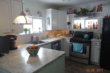 CLEAN, COMFORTABLE & COZY - Taylor - Haus