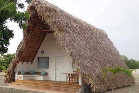 Bungalow standard sea view - Punta Rucia - B&B/民宿/ペンション
