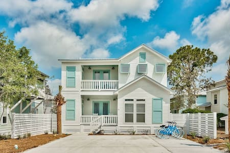 Sandy Toes Cottage on 30A