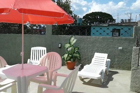 Rent House : Hostal Ozuna Cárdena, Matanzas, Cuba