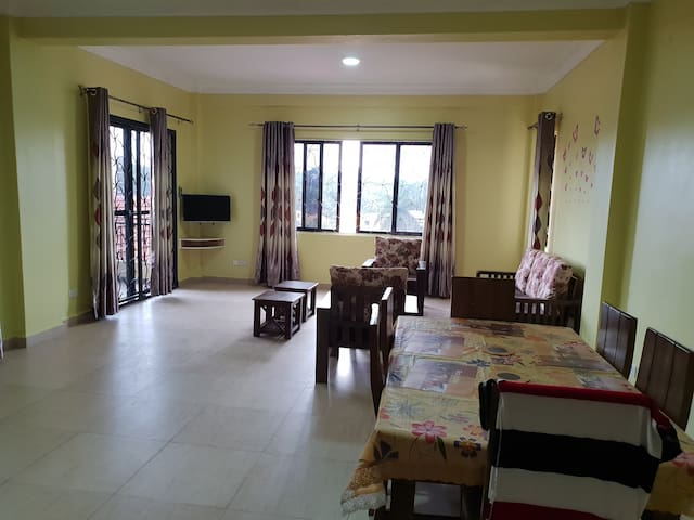 BUNYONYI HEIGHTS APARTMENTS