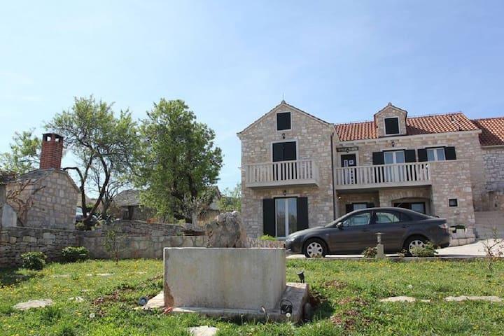 Apartment Igor (12121-A1)