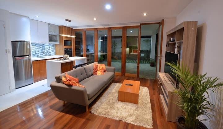 Z&R Home Perú_Small Apartment 1