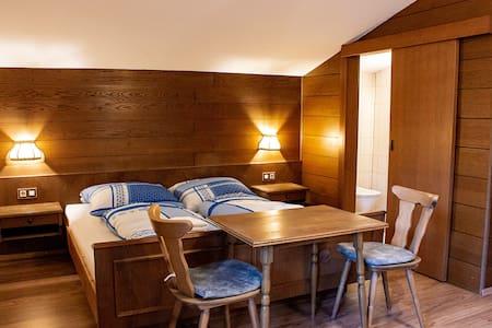 Ferienwohnung Panorama Zimmer 1