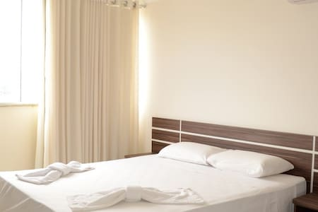 Indic Guest House - Maputo - Guesthouse