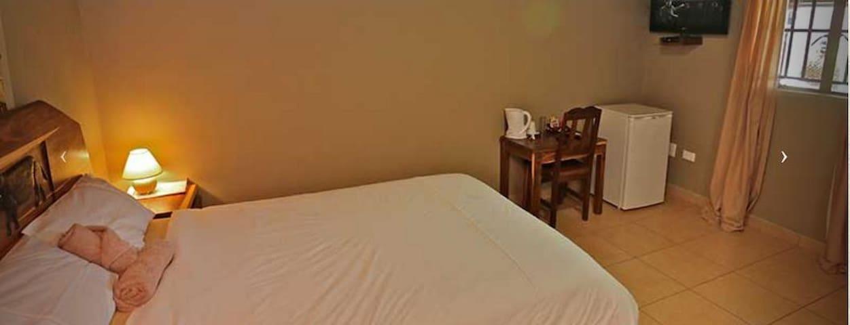 Lion - Ruacana - Bed & Breakfast