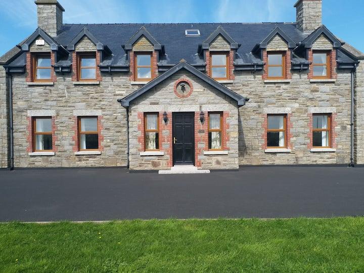 Stone House •