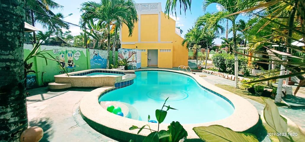 Apartelle 2 - Don Julio Apartelle and Cottages