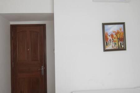 Tung's Cozy Room