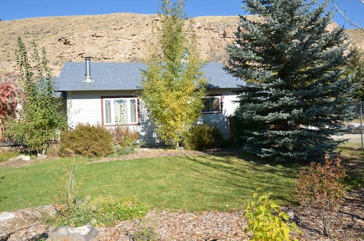 Aspen Cottage - Gardiner