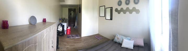 Studio Stanford Suites Nuvali for rent