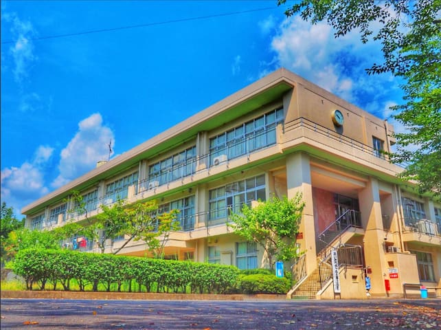 2020年新規オープン!宿泊できる学校OKUTAMA+個室貸切プラン