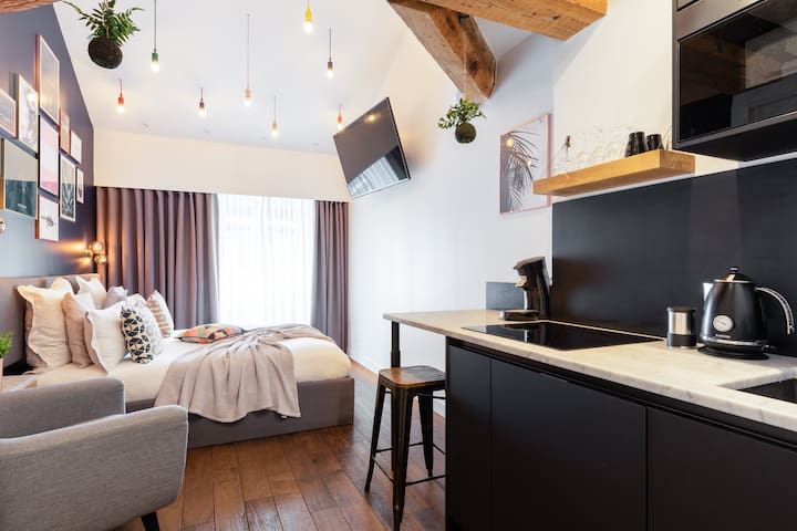 Airbnb Lyon Vacation Rentals Places To Stay