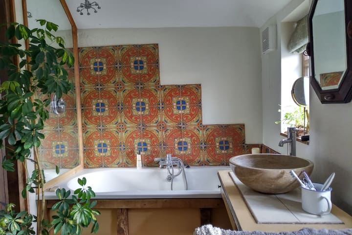 C18th Cottage 1 Bedroom  Shaftesbury Old Town
