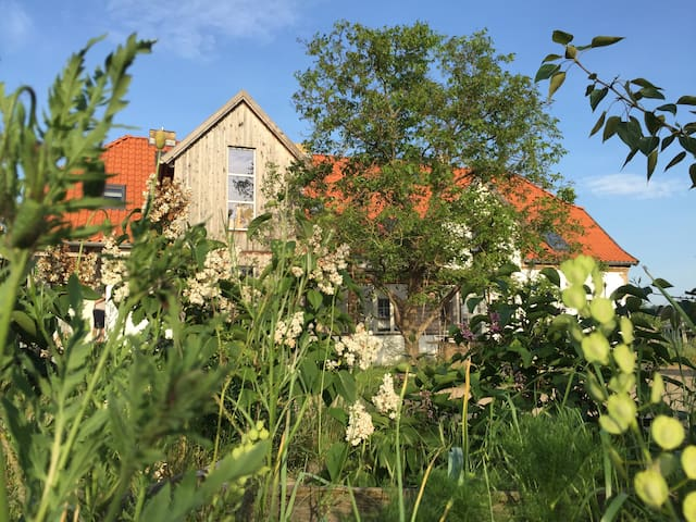 Stein-Häger-Hof, Uckermark