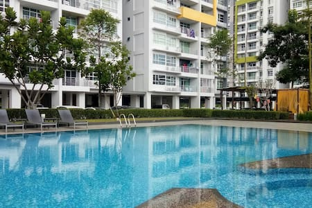Skyvilla Residence,  Kuching