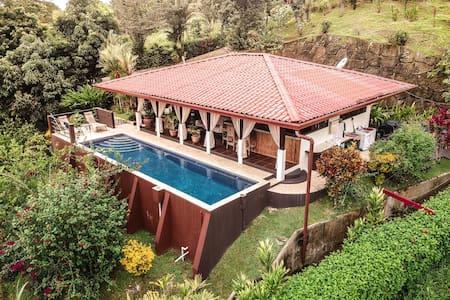 ★ Villa Agalla ★ Mountain view | Private Pool