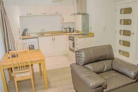 City Executive Suite - Barrow-in-Furness