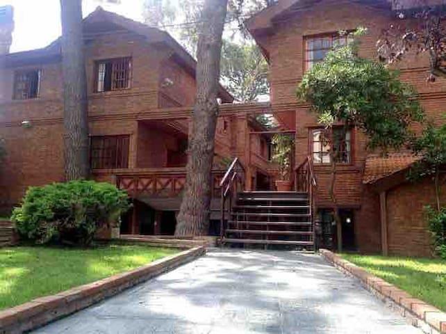 Alojamiento en Pinamar Vacances Apart Hotel