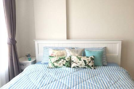 Condo for rent in Hua Hin : C6208