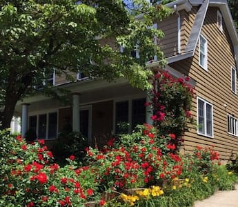 HOMECHICATION - Yonkers - Guesthouse