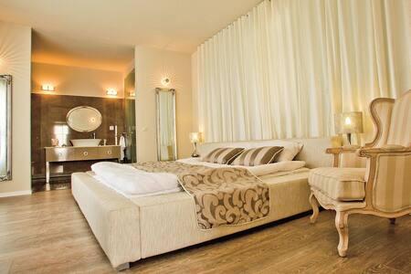 Beautiful 5 bedroom villa with a pool - Eilat - Villa