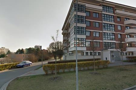 Апартаменты Мошнерова - 奥洛穆克(Olomouc) - 公寓