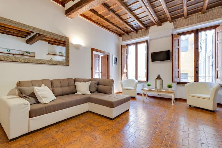 2 Arenula Luxury Apartment x 7