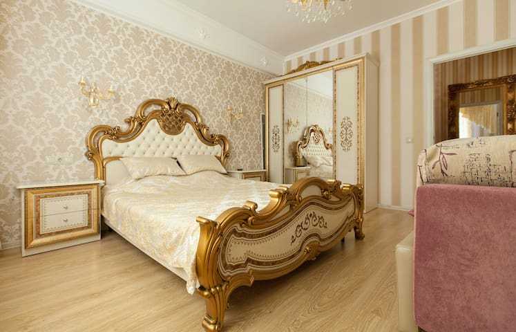 VIP APARTMENT IN KREMLIN - Казань - Apartemen