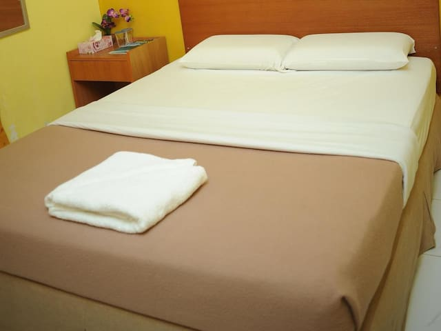 Standard Room - Anggerik Impian Hotel Kuala Berang