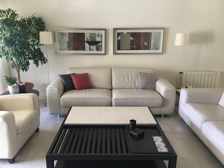 Ain Aar Comfy Apartment