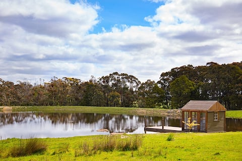 Bellavita - Daylesford Rural Retreat