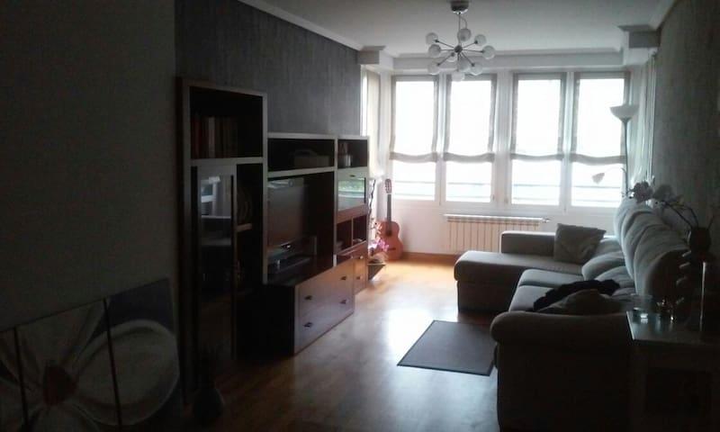 Habitacion Renteria - Errenteria - Apartament
