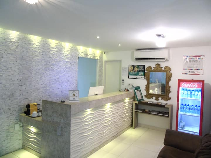 Jampa Mar Hotel 2