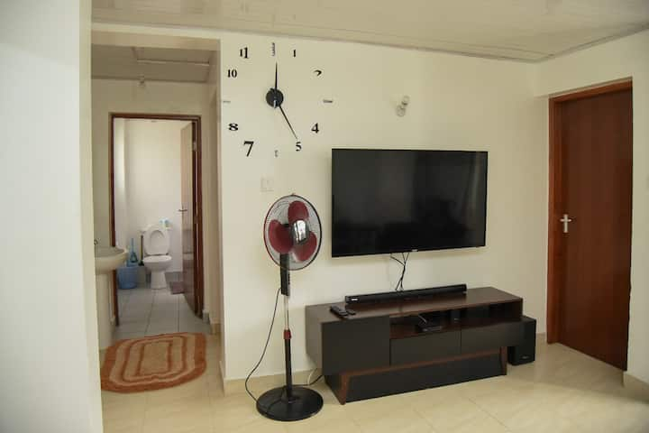 Affordable 3 Br Furnished Apartment - Athi River