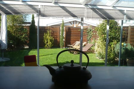 Charming Family Home - Beaumont - Hus