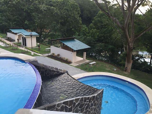 Casa en condominio Herradura - Herradura - Casa